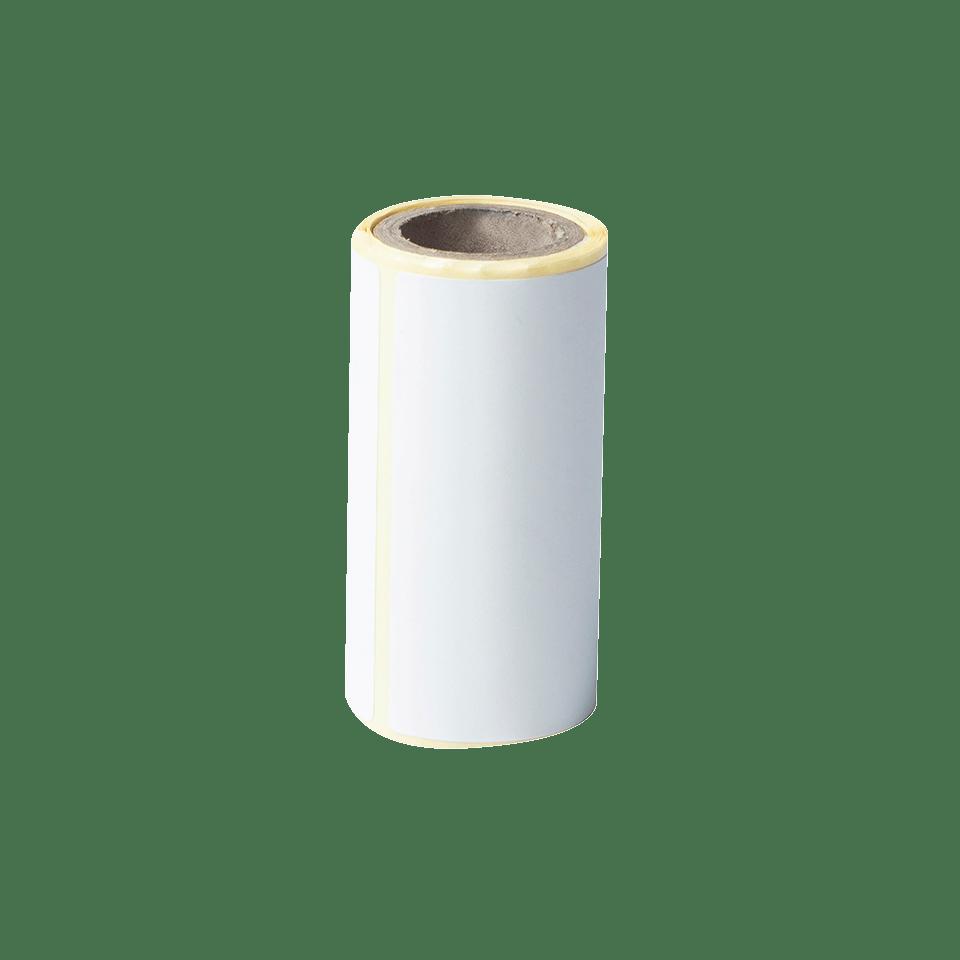 Muotoiltu tarrarulla lämpötulostukseen BDE-1J044076-040