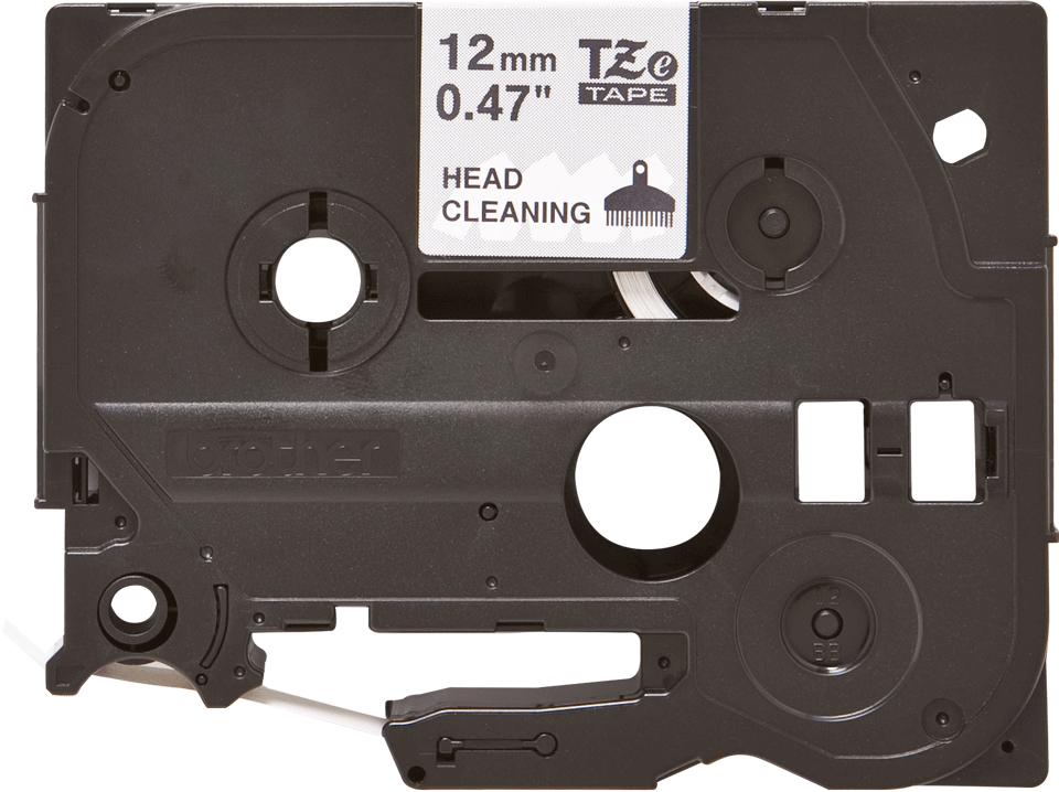Alkuperäinen Brother TZeCL3 – tulostuspään puhdistusnauha, 12 mm