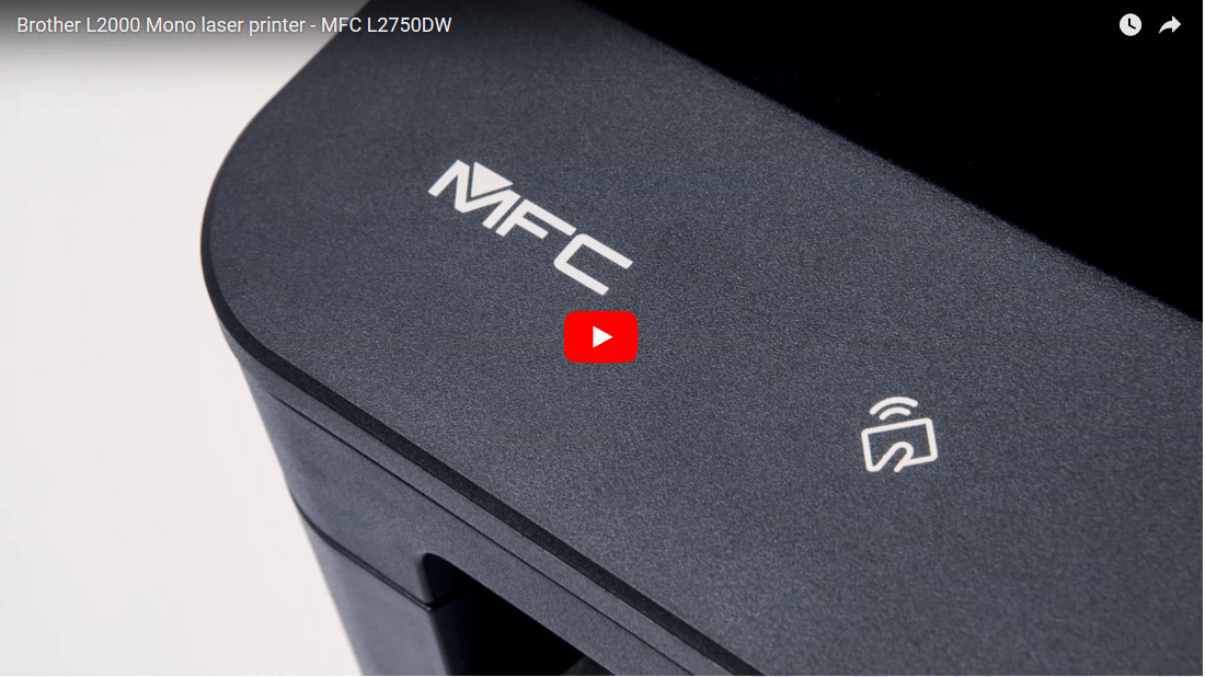 MFC-L2750DW - kompakti langaton lasermonitoimilaite 7